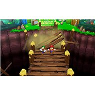 Mario & Luigi: Dream Team Bros. - Nintendo 3DS - Hra na konzoli