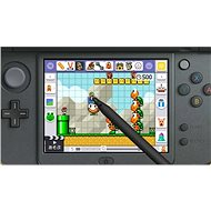 Super Mario Maker Select - Nintendo 3DS - Hra na konzoli