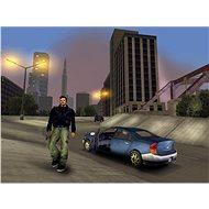 Grand Theft Auto III - Hra na PC