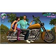 Grand Theft Auto: Vice City - Hra na PC