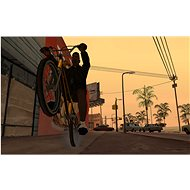 Grand Theft Auto Collection - Hra na PC