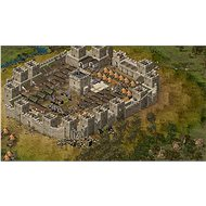Stronghold HD - Hra na PC