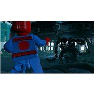 LEGO Marvel Super Heroes - Hra na PC
