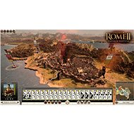 Total War: ROME II - Emperor Edition (PC) DIGITAL - Hra na PC