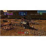 Lego Star Wars III: The Clone Wars (PC) DIGITAL - Hra na PC