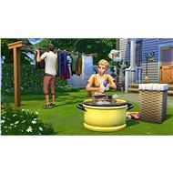 The Sims 4 Pereme (PC) DIGITAL - Herní doplněk