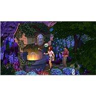 The Sims 4 Romantická zahrada (PC) DIGITAL - Herní doplněk