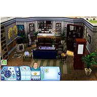 The Sims 3: Luxusní bydlení (PC) DIGITAL - Herní doplněk