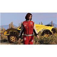 Grand Theft Auto V + Criminal Enterprise Starter Pack + Megalodon Shark Card (PC) DIGITAL - Hra na PC