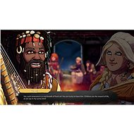 Dead In Vinland - Norse Side Stories (PC) Klíč Steam - Herní doplněk
