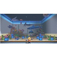 Dragon Quest Builders 2 - Aquarium Pack - Nintendo Switch Digital - Herní doplněk