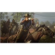 Red Dead Redemption 2: Ultimate Edition (PC) DIGITAL - Hra na PC