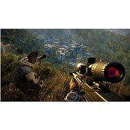 Far Cry 4 Gold Edition - PC DIGITAL - Hra na PC