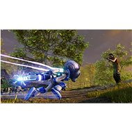 Destroy All Humans - Hra na PC