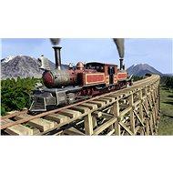 Railway Empire - Mexico - PC DIGITAL - Hra na PC