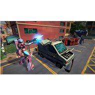 Transformers: Battlegrounds - PC DIGITAL - Hra na PC