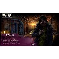 Vampire: The Masquerade - Shadows of New York - Deluxe Edition - Hra na PC