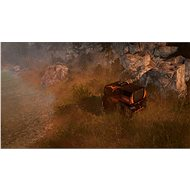 Spintires SHERP Ural Challenge DLC - PC DIGITAL - Herní doplněk