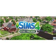 The Sims 4 + Seasons Bundle - PC DIGITAL - Hra na PC