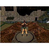 Tomb Raider III - PC DIGITAL - Hra na PC