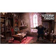 Yesterday Origins - Nintendo Switch Digital - Hra na konzoli