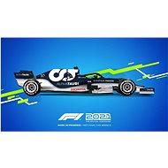 F1 2021 - PC DIGITAL - Hra na PC