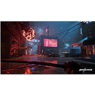 Ghostrunner - Hra na PC