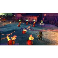 Mini Ninjas Adventures - Xbox 360 DIGITAL - Hra na konzoli