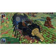 LEGO Worlds - Xbox Digital - Hra na konzoli