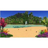 The Sims 4: Island Living - Xbox Digital - Herní doplněk
