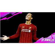 FIFA 21 - Standard Edition - Xbox Digital - Hra na konzoli