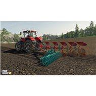 Farming Simulator 19: Alpine Farming Expansion - Xbox Digital - Herní doplněk