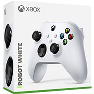 Xbox Wireless Controller Robot White - Gamepad