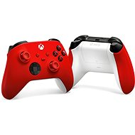 Xbox Wireless Controller Pulse Red - Gamepad