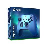 Xbox Wireless Controller Aqua Shift Special Edition - Gamepad