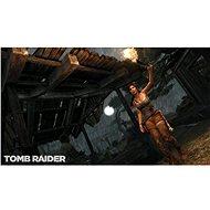 Tomb Raider: Definitive Edition - Xbox One - Hra na konzoli