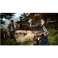 Far Cry 4 - Xbox One - Hra na konzoli