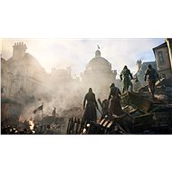 Assassins Creed: Unity - Xbox One - Hra na konzoli