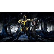 Mortal Kombat XL - Xbox One - Hra na konzoli