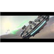 LEGO Star Wars: The Force Awakens - Xbox One - Hra na konzoli