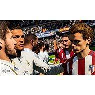 FIFA 18 - Xbox One - Hra na konzoli