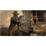 Red Dead Redemption 2  - Xbox One - Hra na konzoli