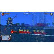 LEGO The Incredibles - Xbox One - Hra na konzoli
