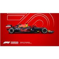 F1 2020 - Seventy Edition - Xbox One - Hra na konzoli