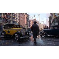 Mafia Definitive Edition - Xbox One - Hra na konzoli