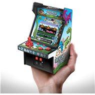 My Arcade Caveman Ninja Micro Player - Herní konzole