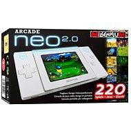 Millennium Arcade Neo - retro konzole - Herní konzole