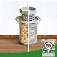 JAR Platinum Lemon 70 ks - Tablety do myčky
