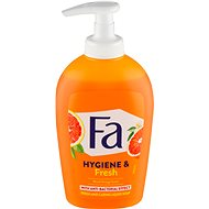 FA Hygiene & Fresh Orange Scent 250 ml - Tekuté mýdlo