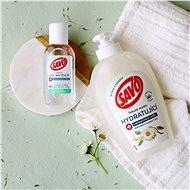 Savo Heřmánek & Jojobový olej tekuté mýdlo s antibakteriální složkou 250ml - Tekuté mýdlo